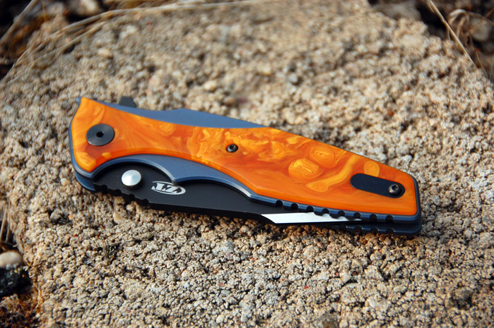 """ZT 0393 scales (v 1 """"Amber"""") 