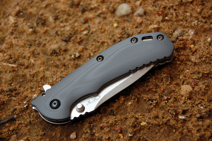 G10 lt Custom Made Scales